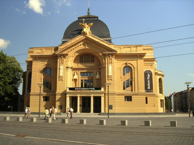 Gera-Theater