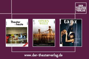 Opernwelt und andere
