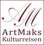 ArtMaks Logo