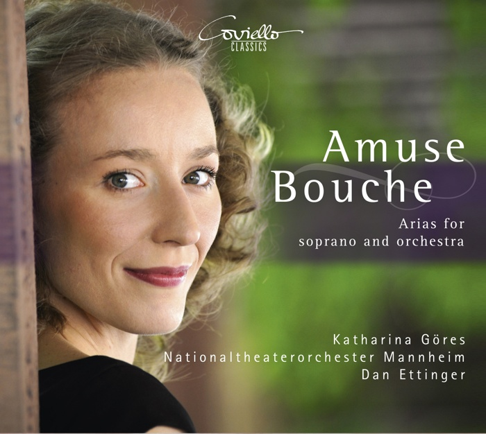 Cover CD Göres