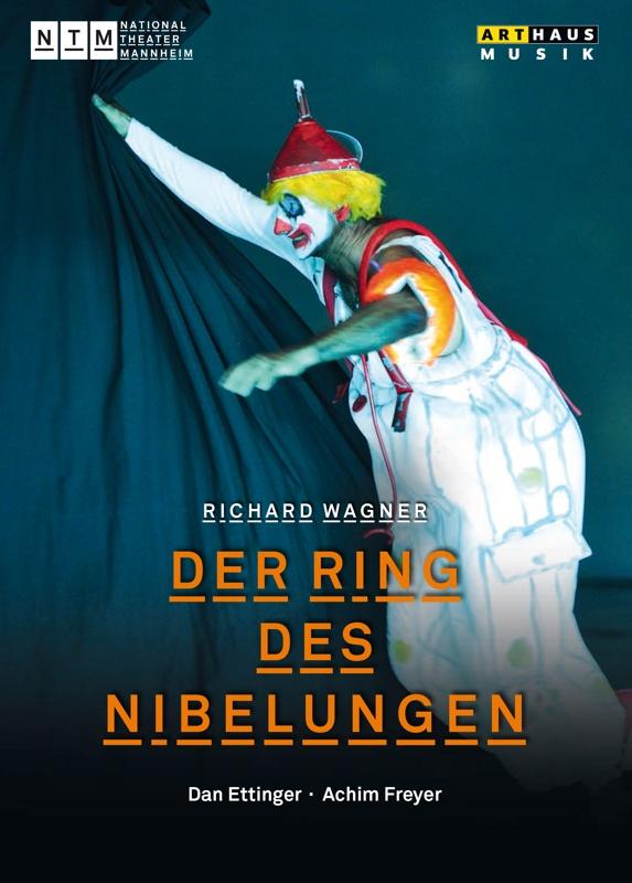 DVD Schuber