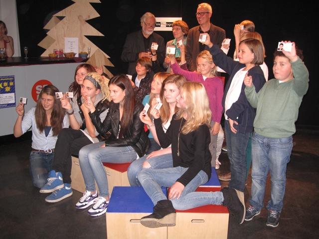 Theaterclubkarte 2012