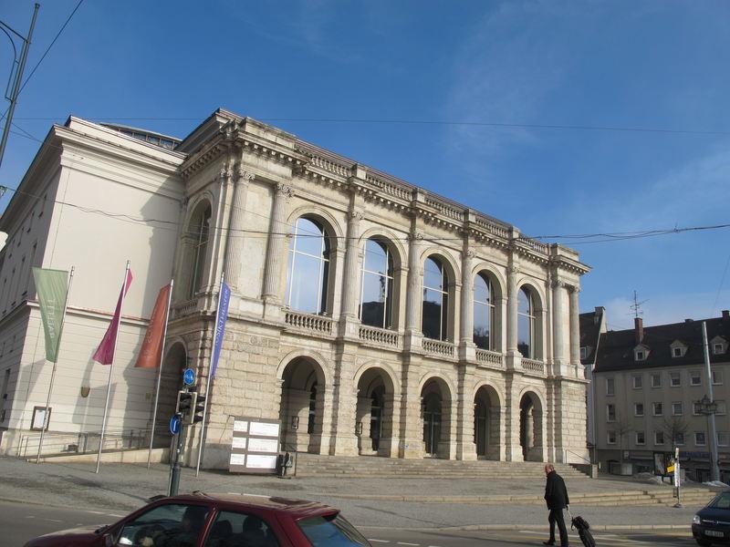 augsburg-theater