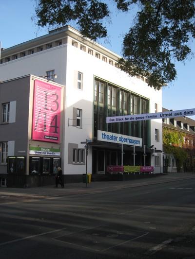 oberhausen-theater