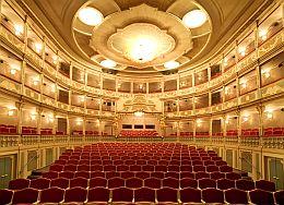 Markgrafentheater-Erlangen