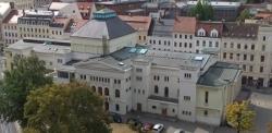Görlitz Theater web