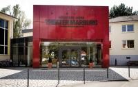 marburg landestheater